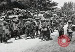 Image of 5th and 6th Marine Regiment France, 1918, second 22 stock footage video 65675021510