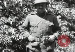 Image of 5th and 6th Marine Regiment France, 1918, second 25 stock footage video 65675021510
