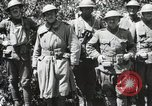 Image of 5th and 6th Marine Regiment France, 1918, second 38 stock footage video 65675021510