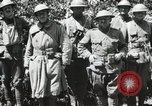 Image of 5th and 6th Marine Regiment France, 1918, second 39 stock footage video 65675021510