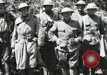 Image of 5th and 6th Marine Regiment France, 1918, second 40 stock footage video 65675021510