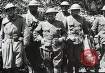 Image of 5th and 6th Marine Regiment France, 1918, second 42 stock footage video 65675021510