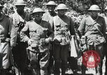 Image of 5th and 6th Marine Regiment France, 1918, second 44 stock footage video 65675021510