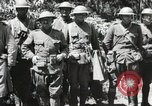 Image of 5th and 6th Marine Regiment France, 1918, second 45 stock footage video 65675021510