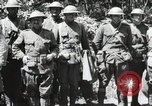 Image of 5th and 6th Marine Regiment France, 1918, second 46 stock footage video 65675021510