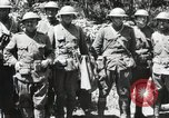 Image of 5th and 6th Marine Regiment France, 1918, second 47 stock footage video 65675021510