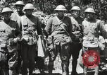 Image of 5th and 6th Marine Regiment France, 1918, second 49 stock footage video 65675021510