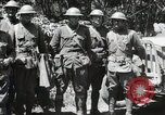 Image of 5th and 6th Marine Regiment France, 1918, second 51 stock footage video 65675021510