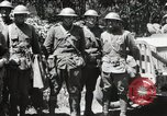 Image of 5th and 6th Marine Regiment France, 1918, second 52 stock footage video 65675021510