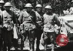 Image of 5th and 6th Marine Regiment France, 1918, second 54 stock footage video 65675021510