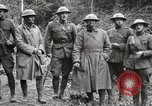 Image of 5th and 6th Marine Regiment France, 1918, second 61 stock footage video 65675021510
