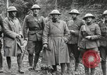 Image of 5th and 6th Marine Regiment France, 1918, second 62 stock footage video 65675021510