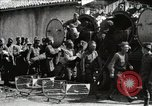 Image of fumigating chambers Doclour France, 1918, second 1 stock footage video 65675021513