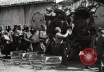 Image of fumigating chambers Doclour France, 1918, second 2 stock footage video 65675021513