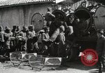 Image of fumigating chambers Doclour France, 1918, second 4 stock footage video 65675021513