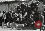 Image of fumigating chambers Doclour France, 1918, second 5 stock footage video 65675021513