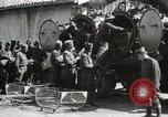 Image of fumigating chambers Doclour France, 1918, second 6 stock footage video 65675021513
