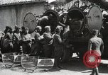 Image of fumigating chambers Doclour France, 1918, second 8 stock footage video 65675021513