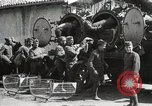 Image of fumigating chambers Doclour France, 1918, second 9 stock footage video 65675021513