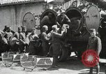 Image of fumigating chambers Doclour France, 1918, second 10 stock footage video 65675021513