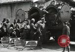 Image of fumigating chambers Doclour France, 1918, second 11 stock footage video 65675021513