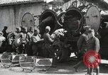 Image of fumigating chambers Doclour France, 1918, second 12 stock footage video 65675021513