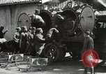 Image of fumigating chambers Doclour France, 1918, second 15 stock footage video 65675021513