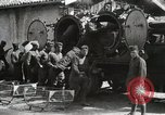 Image of fumigating chambers Doclour France, 1918, second 17 stock footage video 65675021513
