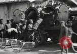 Image of fumigating chambers Doclour France, 1918, second 18 stock footage video 65675021513