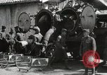 Image of fumigating chambers Doclour France, 1918, second 20 stock footage video 65675021513