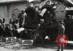 Image of fumigating chambers Doclour France, 1918, second 22 stock footage video 65675021513