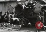 Image of fumigating chambers Doclour France, 1918, second 23 stock footage video 65675021513