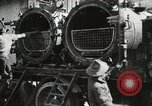 Image of fumigating chambers Doclour France, 1918, second 24 stock footage video 65675021513