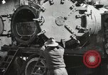 Image of fumigating chambers Doclour France, 1918, second 25 stock footage video 65675021513