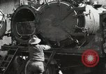 Image of fumigating chambers Doclour France, 1918, second 26 stock footage video 65675021513