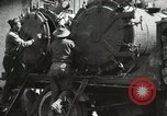Image of fumigating chambers Doclour France, 1918, second 28 stock footage video 65675021513