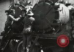 Image of fumigating chambers Doclour France, 1918, second 29 stock footage video 65675021513