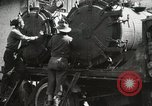 Image of fumigating chambers Doclour France, 1918, second 30 stock footage video 65675021513