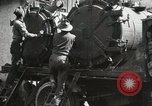 Image of fumigating chambers Doclour France, 1918, second 31 stock footage video 65675021513