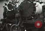 Image of fumigating chambers Doclour France, 1918, second 32 stock footage video 65675021513