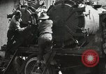 Image of fumigating chambers Doclour France, 1918, second 33 stock footage video 65675021513