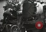 Image of fumigating chambers Doclour France, 1918, second 34 stock footage video 65675021513