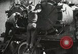 Image of fumigating chambers Doclour France, 1918, second 35 stock footage video 65675021513