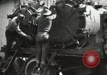 Image of fumigating chambers Doclour France, 1918, second 36 stock footage video 65675021513