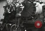 Image of fumigating chambers Doclour France, 1918, second 37 stock footage video 65675021513