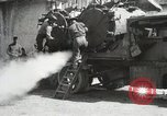 Image of fumigating chambers Doclour France, 1918, second 38 stock footage video 65675021513