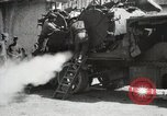 Image of fumigating chambers Doclour France, 1918, second 39 stock footage video 65675021513
