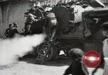 Image of fumigating chambers Doclour France, 1918, second 40 stock footage video 65675021513