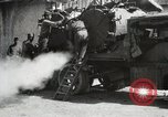 Image of fumigating chambers Doclour France, 1918, second 41 stock footage video 65675021513