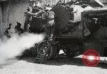 Image of fumigating chambers Doclour France, 1918, second 42 stock footage video 65675021513